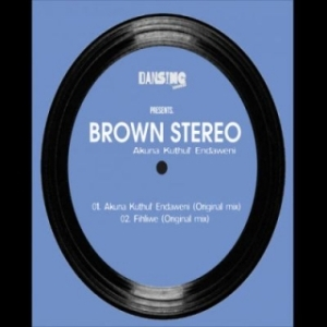 The Gqom Legacy Vol 3 BY Brown Stereo